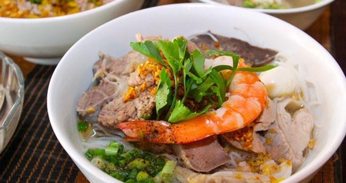 Top 5 Quán ăn ngon nhất quận Tân Phú, TP.HCM