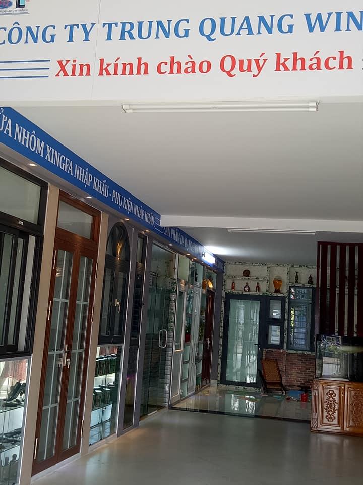 Trung Quang Window