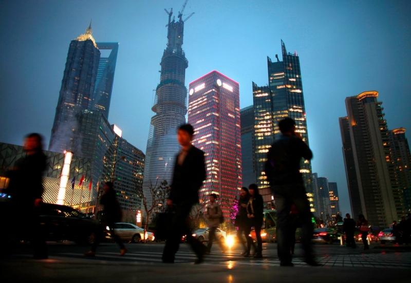 Nhân lực là thế mạnh của nền kinh tế Trung Quốc