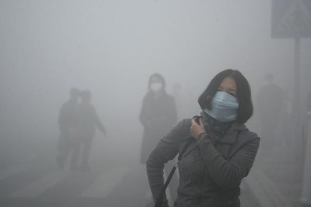 Số người thiệt mạng/năm vì biến đổi khí hậu ở Trung Quốc là 1,5 triệu người