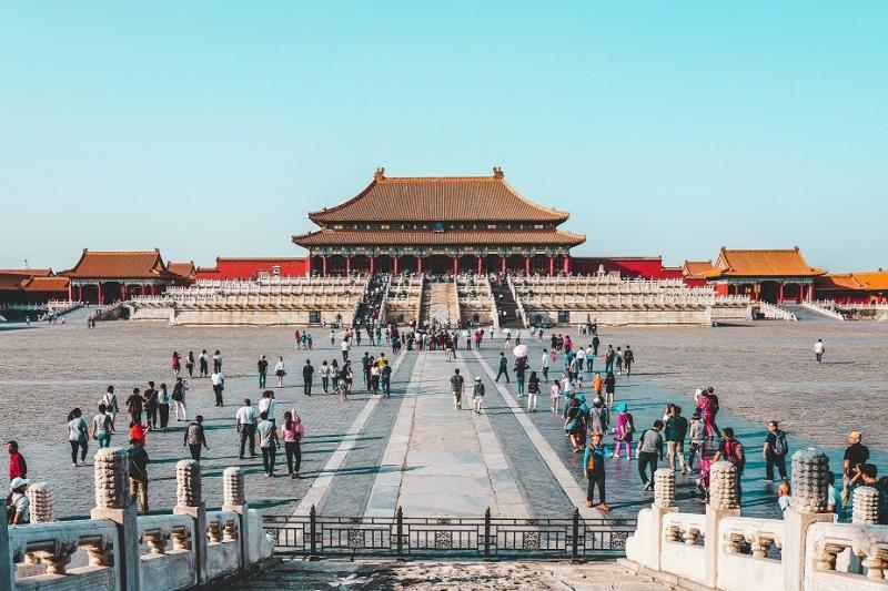 Tất cả vàng dự trữ của Trung Quốc đều được cất trong nước
