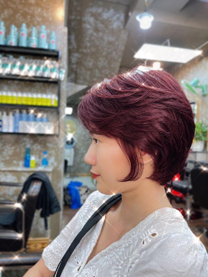 Trung Seoul Hair salon
