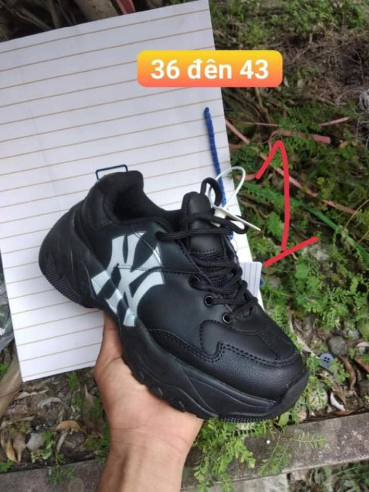 Trung Seven Sneaker