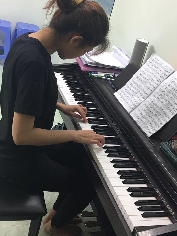 Đến với Faith Music học viên sẽ phát huy được hết khả năng của mình