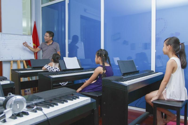 Trung tâm âm nhạc Phanxico