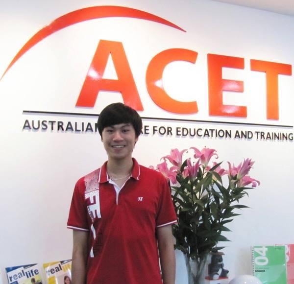 Trung tâm ngoại ngữ ACET
