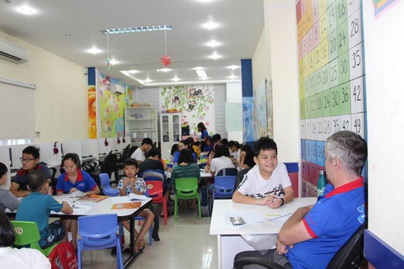 Trung tâm Anh ngữ AMA Đà Nẵng
