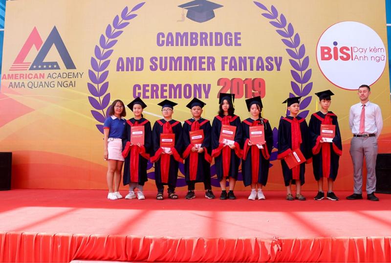 AMA Quảng Ngãi tự hào đã đào tạo thành công hơn 3000 học viên ở mọi lứa tuổi
