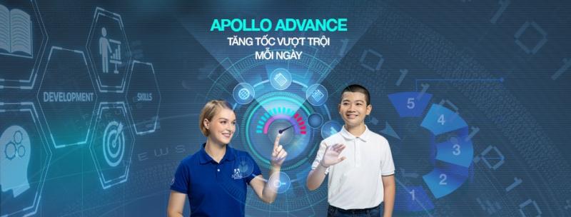 Trung tâm Anh ngữ Apollo