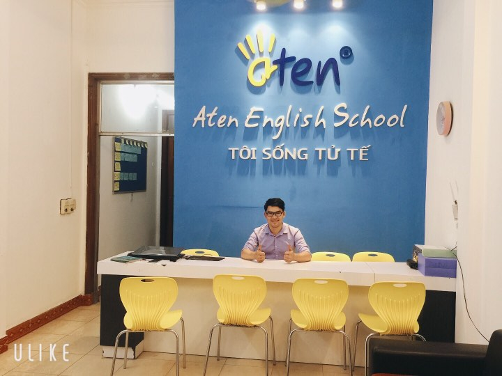 Aten English School