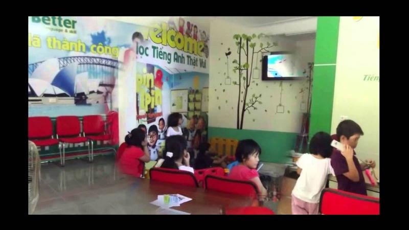 Trung tâm Anh ngữ Better - Thái Bình