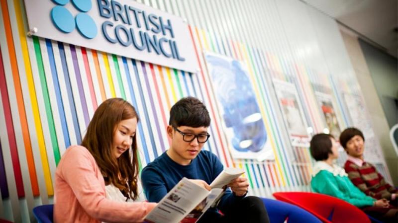 Trung tâm Anh ngữ British Council - trung tâm Anh ngữ uy tín nhất dành cho người đi làm
