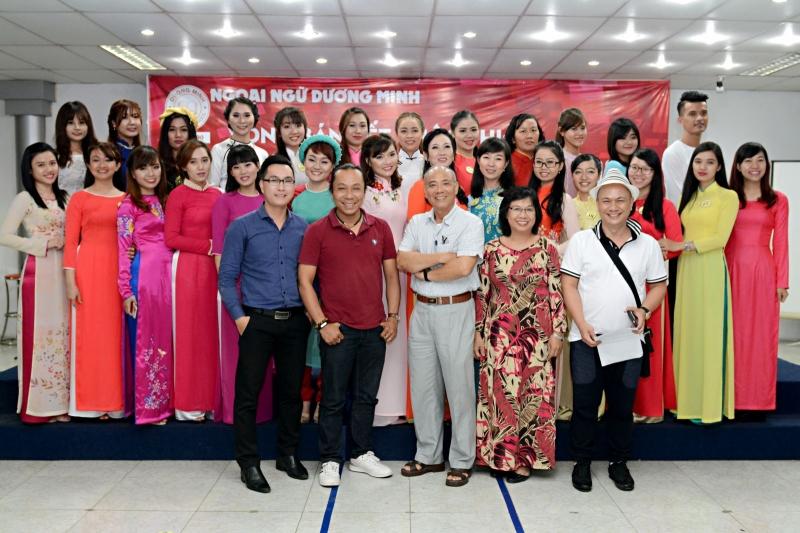 Trung tâm Anh ngữ Dương Minh