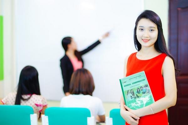 G.A.P Institute là một trong những trung tâm luyện thi IELTS uy tín ở TPHCM