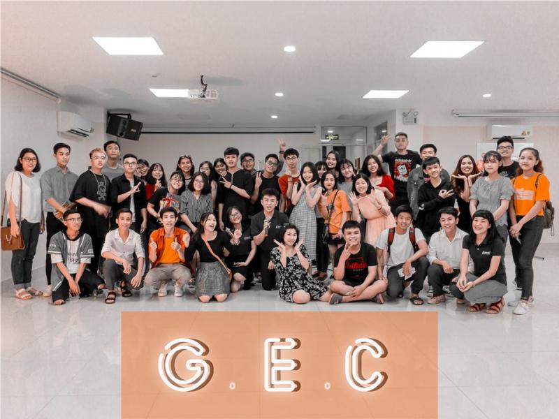 Các hoạt động ngoại khóa được tổ chức tại Trung tâm Anh ngữ Gia Việt