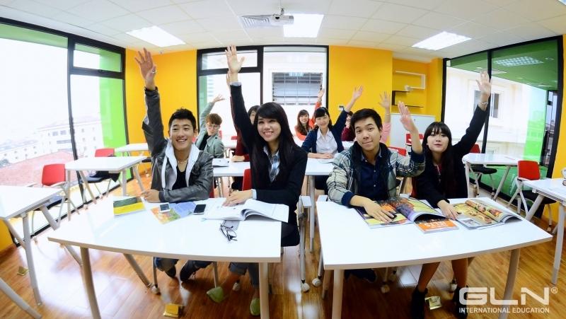 Trung tâm với nhiều ưu đãi cho học viên