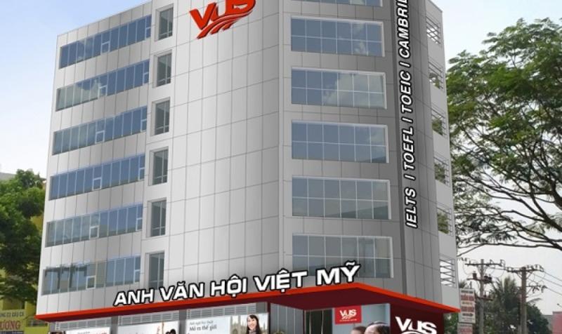 Trung tâm Anh ngữ Hội Việt Mỹ - VUS