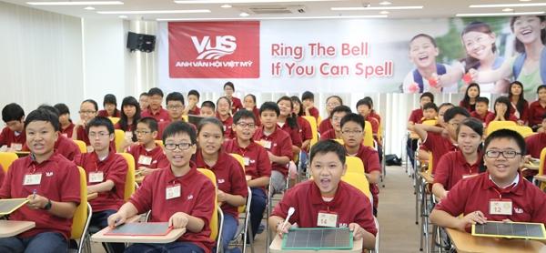 Trung tâm anh ngữ Hội Việt Mỹ VUS