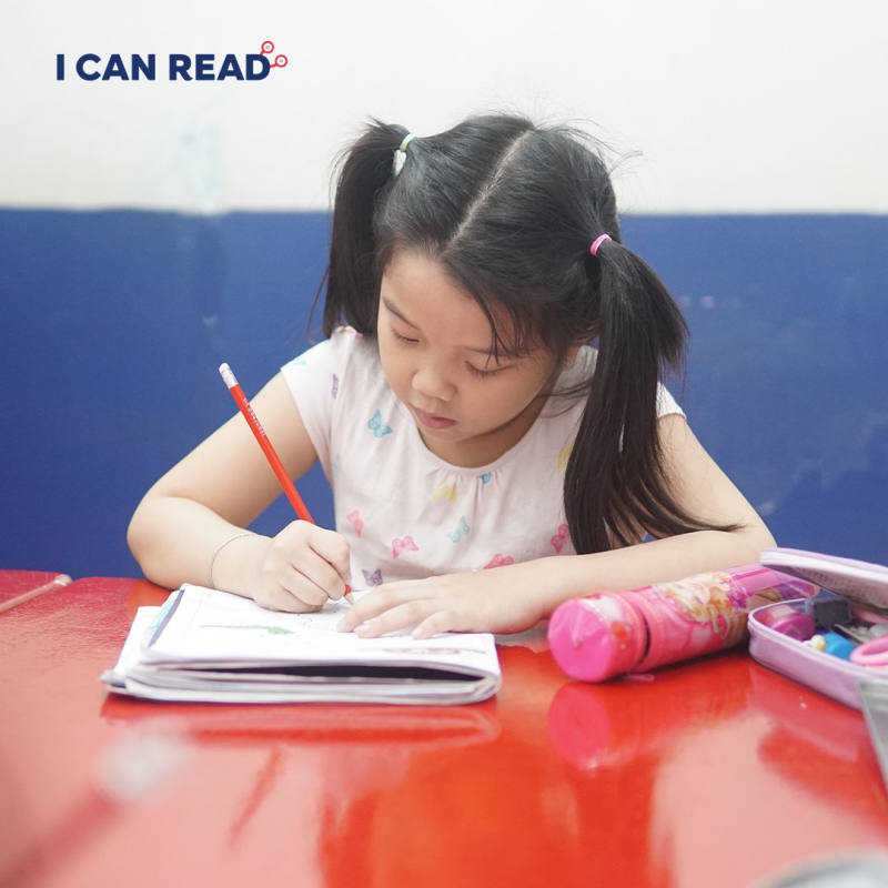 Trung tâm Anh ngữ I Can Read