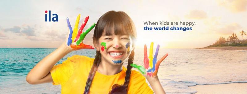Trung tâm Anh ngữ ILA - trung tâm Tiếng Anh cho trẻ em tốt nhất tại TP. HCM