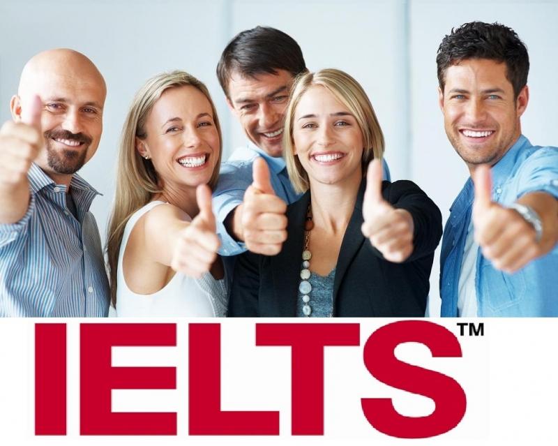 Hãy bắt đầu luyện IELTS tại trung tâm Anh ngữ LET