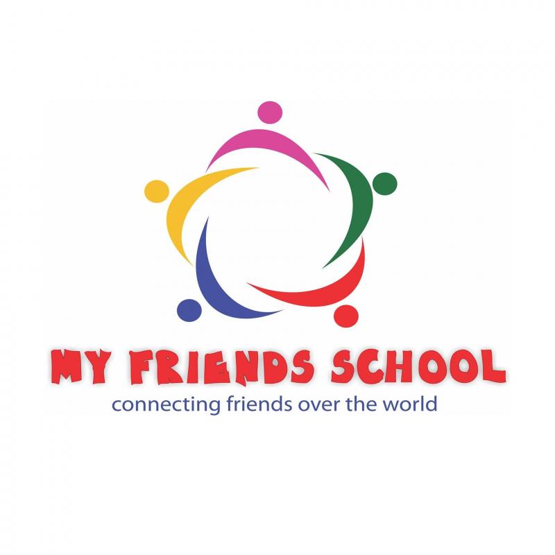 Trung tâm Anh ngữ My Friends
