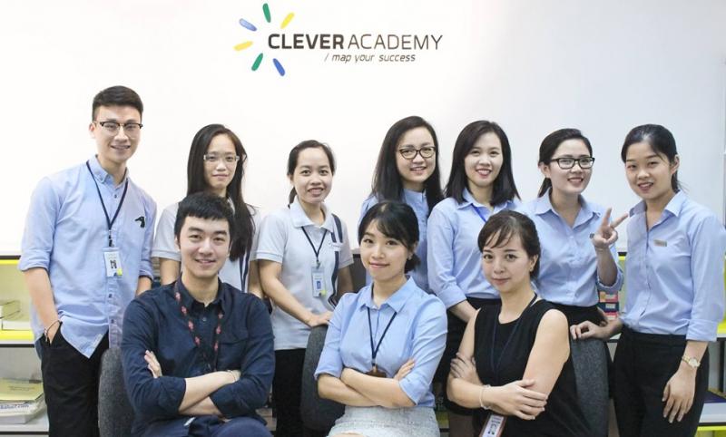 Clever Academy & Clever Junior là một địa chỉ luyện thi IELTS hàng đầu với phương pháp quốc tế và được kiểm định chất lượng trên toàn cầu