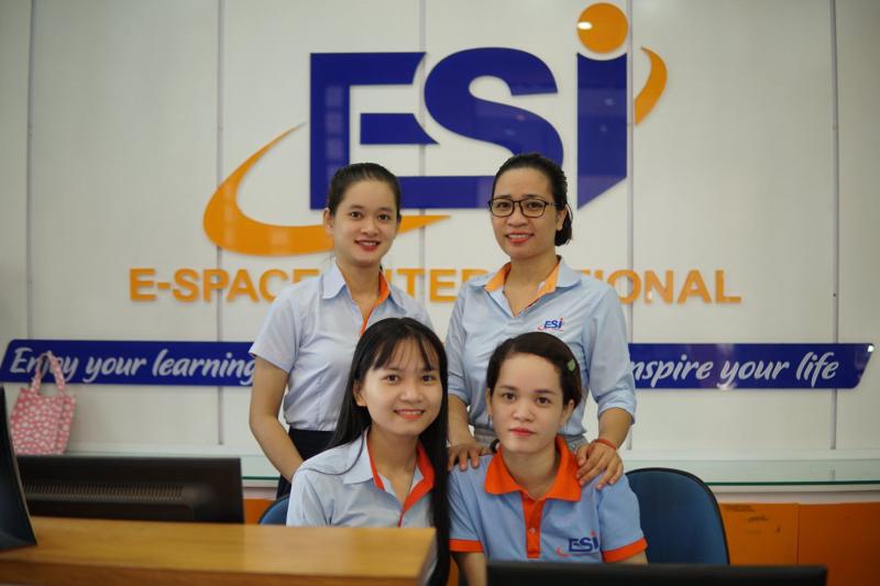 Trung tâm Anh Ngữ Quốc Tế ESI