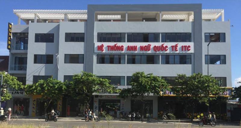 ITC English School