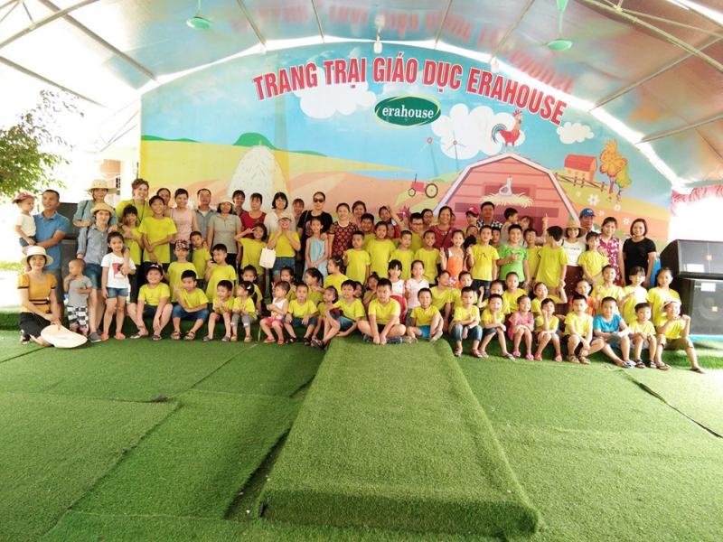 Đây hứa hẹn sẽ là môi trường giáo dục đáng mong đợi nhất hiện nay của Quý phụ huynh, học sinh trong khu vực Thái Bình
