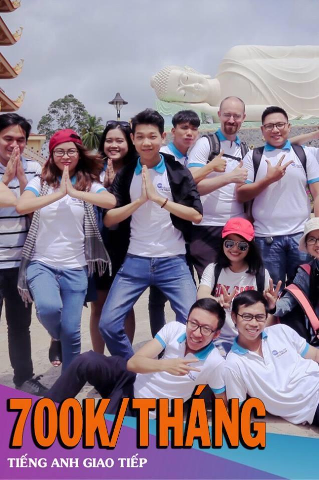 Trung tâm Anh ngữ Saigon American English (SAS)