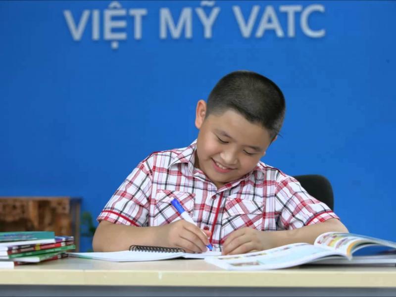 Trung tâm Anh ngữ - tin học Việt Mỹ VATC