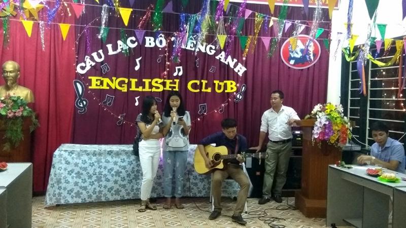 Trung tâm Anh ngữ Trí Thức Việt