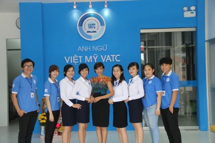 Trung tâm Anh ngữ Việt Mỹ - VATC