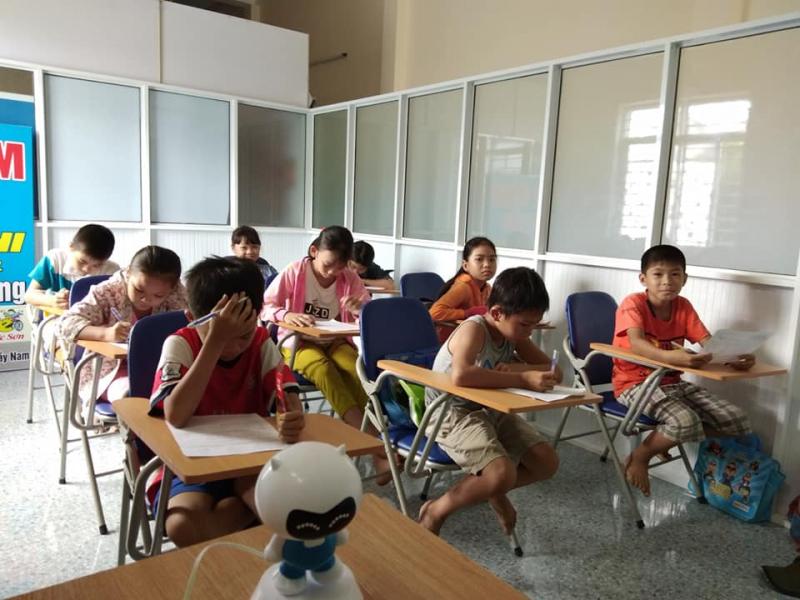 Trung tâm Anh ngữ Viet Uc Edu - Gia Sư Dạy Kèm Tại TP Quy Nhơn