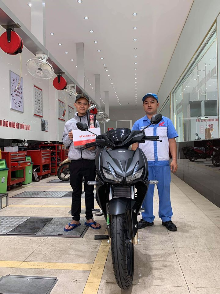 Top 4 Trung tâm bảo dưỡng xe máy honda uy tín nhất Huế