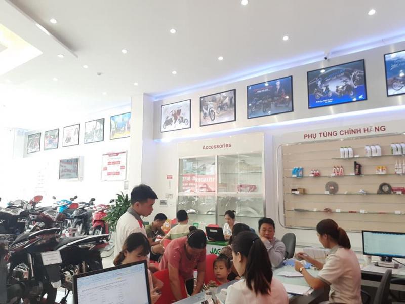 Top 5 Trung tâm bảo dưỡng xe máy honda uy tín nhất Thái Nguyên