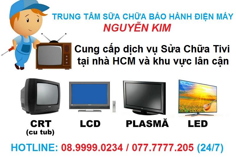 Trung tâm bảo hành điện máy Nguyễn Kim