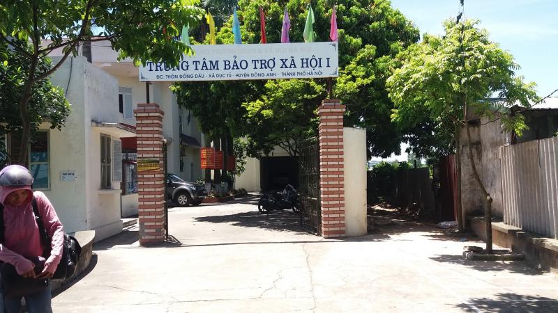 Trung tâm bảo trợ xã hội I Hà Nội