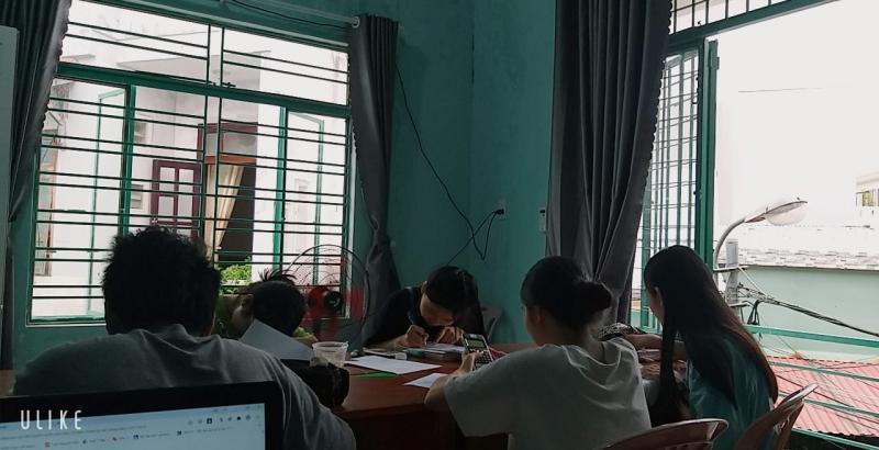 Trung tâm Bồi dưỡng kiến thức & luyện thi Học Hải
