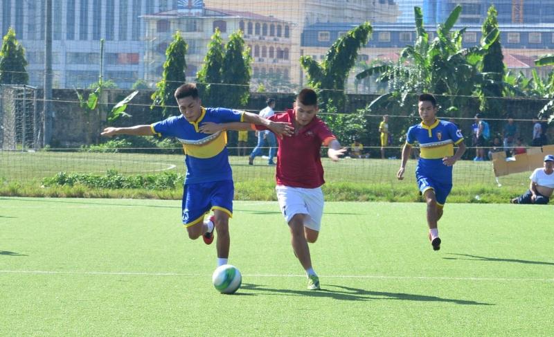Trung tâm bóng đá Hà Nội