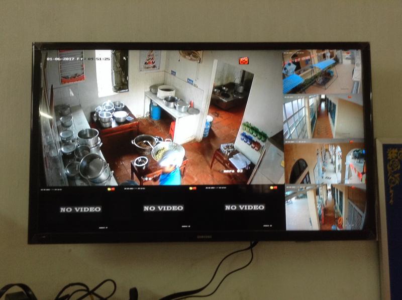 Trung tâm Camera Sài Gòn – Vĩnh Long