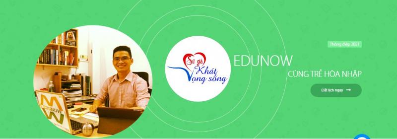 Trung tâm Can thiệp sớm và Hỗ trợ giáo dục hòa nhập Edunow