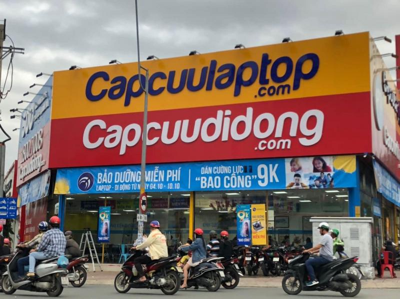 Trung Tâm capcuudidong.com