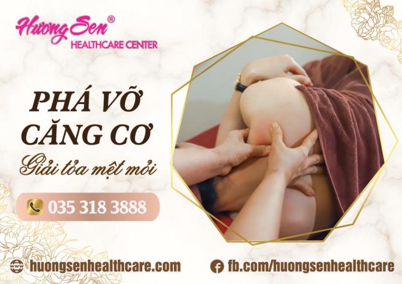 Trung tâm Chăm sóc sức khỏe Hương Sen (Hương Sen Healthcare Center)