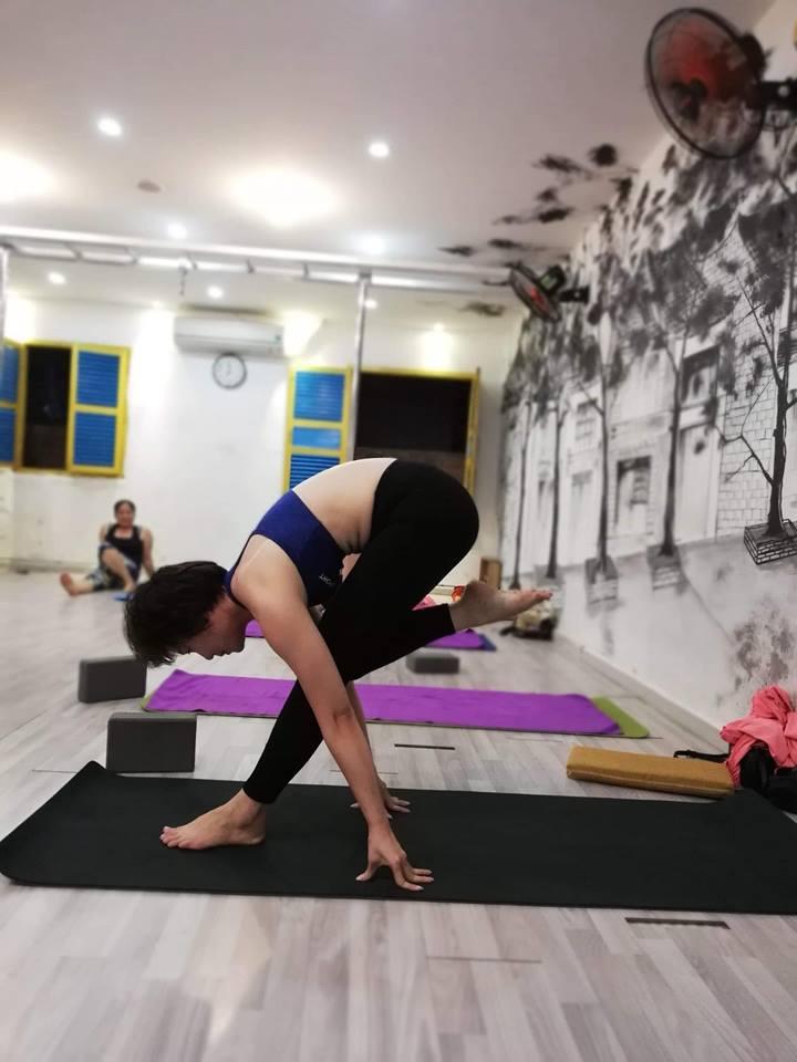 Trung tâm Dáng Xinh Yoga & Fitness
