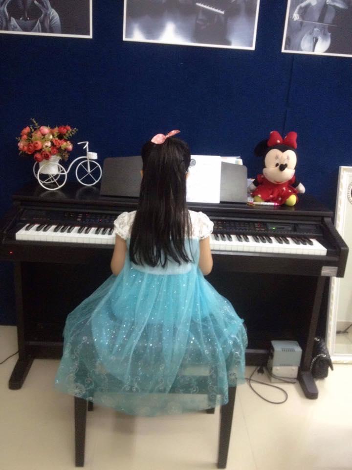 Trung Tâm Nghệ Thuật Music Plus
