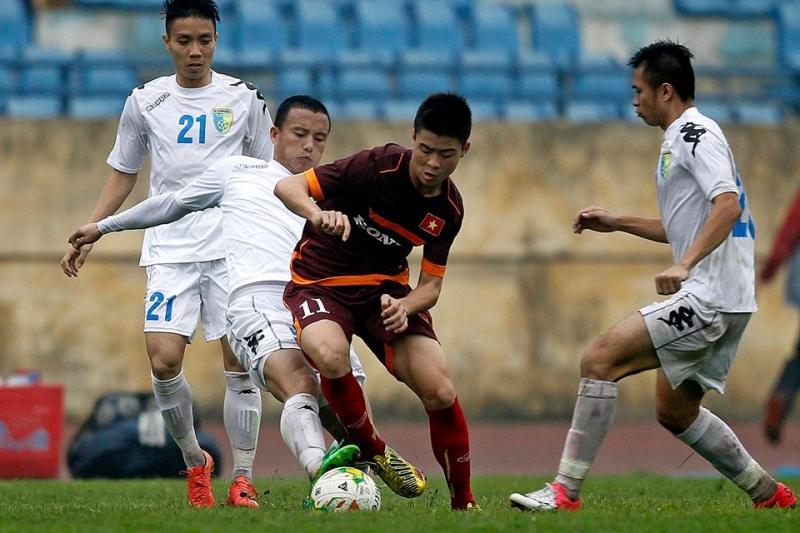 CLB Bóng đá Hà Nội