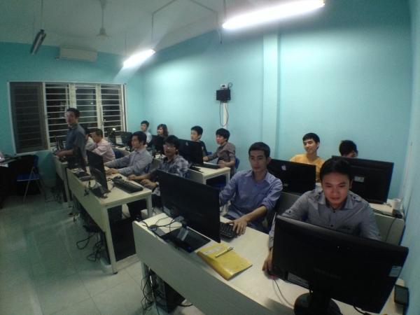 Top 10 trung tâm đào tạo công nghệ thông tin uy tín nhất tại TP.HCM