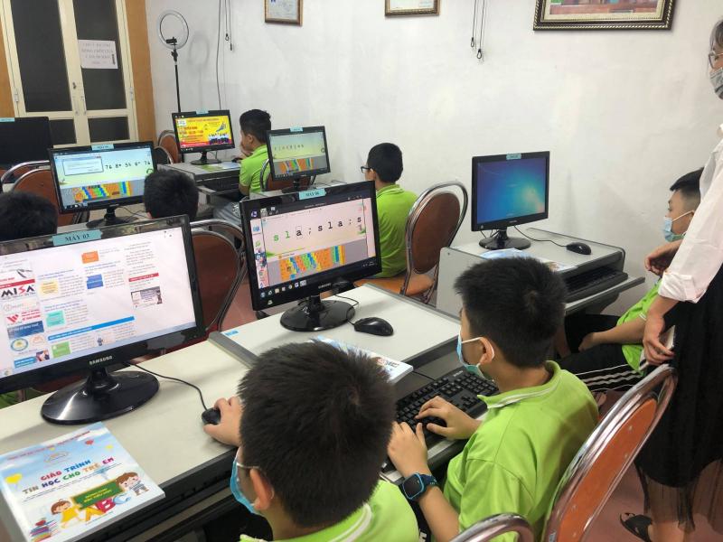 Trung tâm Đào tạo Kế toán Chuyên nghiệp An Hiểu Minh
